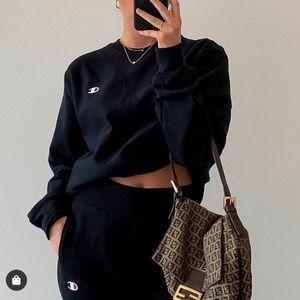 💯 FENDI vintage zucca bag